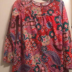 Girl's Hanna Andersson dress